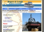 View More Information on Rogers & Lough Marine Engineers Pty Ltd