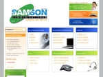 View More Information on Samson Communications