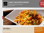 View More Information on Gang Thai Restaurant