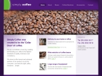 View More Information on Simply Coffee