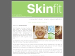 View More Information on Skinfit Therapies