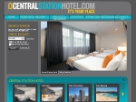 View More Information on Central Station Hotel
