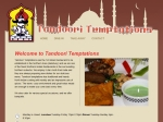 View More Information on Tandoori Temptations