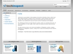 View More Information on Techinspect Pty Ltd