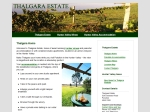 View More Information on Thalgara Estate Accommodation & Winery