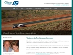 View More Information on The Caravan Company Pty Ltd