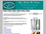 View More Information on Village Drycleaners The