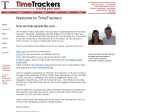 View More Information on Timetrackers