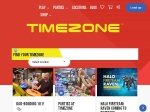 View More Information on TIMEZONE, Aspley