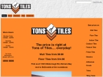 View More Information on Tons Of Tiles