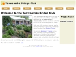 View More Information on Toowoomba Bridge Club Inc