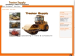 View More Information on Tractor Supply