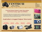 View More Information on Vintech The Camera Service Centre Pty Ltd