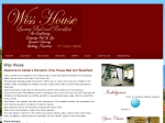 View More Information on Wiss House Bed & Breakfast