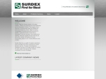 View More Information on Surdex Steel Pty Ltd