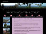 View More Information on Sacred Mountain Retreat