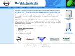 View More Information on Condair Australia Pty Ltd