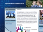 View More Information on Camberwell Girls Grammar School
