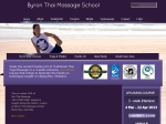 View More Information on Byron Thai Massage