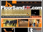 View More Information on The Floor Sander