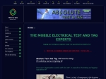 View More Information on Absolute Test & Tag