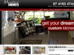 View More Information on Master Cabinets of Bundaberg