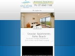View More Information on Sea Star Apartments