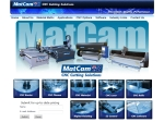 View More Information on Matcam