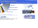 View More Information on Tech-Media Creations Pty Ltd
