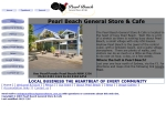 View More Information on Pearl Beach General Store & Cafe