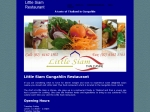 View More Information on Little Siam