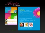View More Information on Artistic Flowers