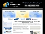View More Information on All Heat Cool Systems