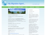 View More Information on My Migration Agent