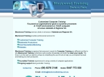 View More Information on Blackwood Ict Training