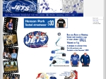 View More Information on Newtown Jets Clothing
