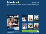 View More Information on Lifestyle 1 Magazine