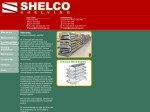 View More Information on Shelco Shelving Pty Ltd