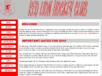 View More Information on Red Lion Hockey Club Inc