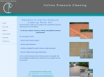 View More Information on Collins Pressure Cleaning