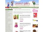 View More Information on Peanut Gallery Pty Ltd
