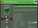 View More Information on National Diamond Tools