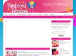 View More Information on Pampered Princess