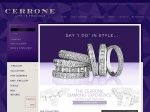 View More Information on Cerrone Jewellers Pty Ltd