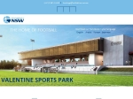 View More Information on Valentine Sports Park
