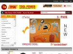 View More Information on Tool Power Industrial Machinery Pty Ltd