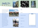View More Information on Apollo Bay Motel