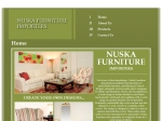 View More Information on Nuska Furniture Importers