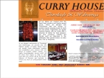 View More Information on Thornleigh Curry House