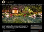 View More Information on Balinese Retreat